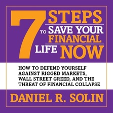 7 Steps to Save Your Financial Life Now cover image