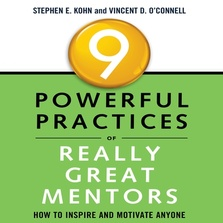 9 Powerful Practices of Really Great Mentors cover image
