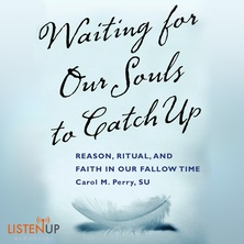 Waiting for Our Souls to Catch Up cover image