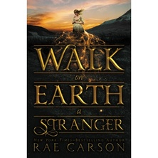 Walk on Earth a Stranger cover image