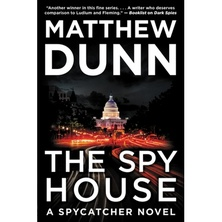 The Spy House