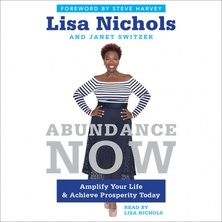 Abundance Now cover image