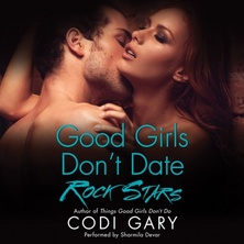 Good Girls Don't Date Rock Stars cover image