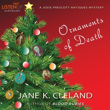 Ornaments of Death cover image