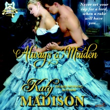 Always a Maiden cover image