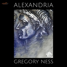 Alexandria cover image