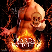 Of Bards and Witches cover image