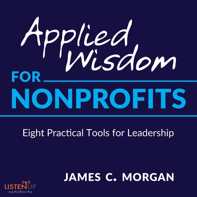 Applied Wisdom for Nonprofits