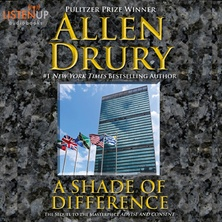 A Shade of Difference cover image