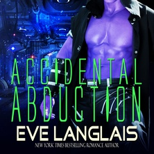 Accidental Abduction cover image