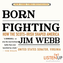 Born Fighting cover image
