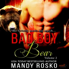 Bad Boy Bear Volume 2