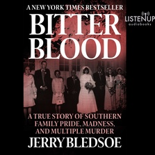 Bitter Blood cover image