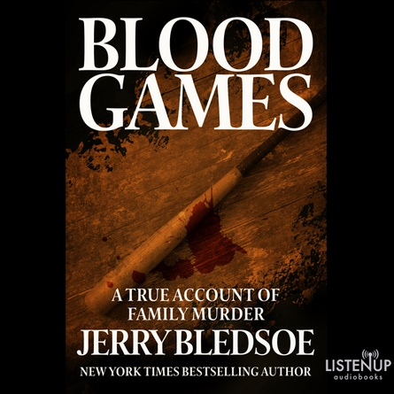 Blood Games cover image