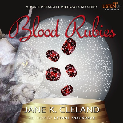Blood Rubies