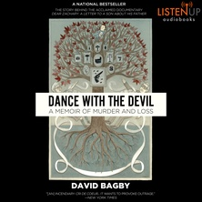 Dance with the Devil cover image