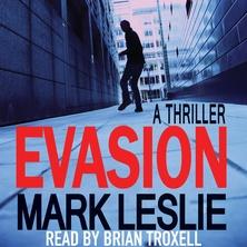 Evasion cover image