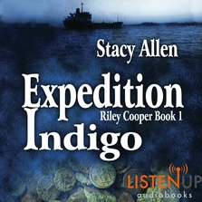 Expedition Indigo cover image