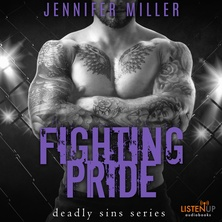 Fighting Pride cover image