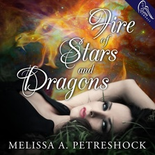 Fire of Stars and Dragons cover image