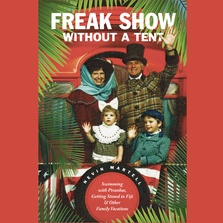 Freak Show Without a Tent cover image