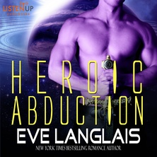 Heroic Abduction cover image