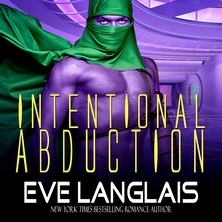 Intentional Abduction  cover image