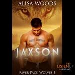 Jaxson cover image