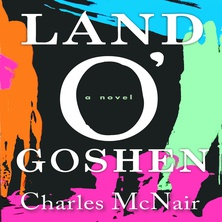 Land O Goshen cover image