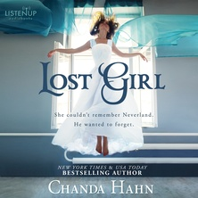 Lost Girl cover image