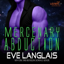 Mercenary Abduction cover image