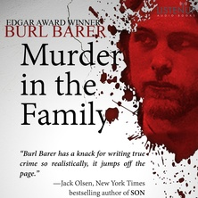Murder in the Family cover image