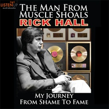 The Man From Muscle Shoals cover image