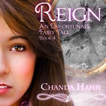 Reign cover image
