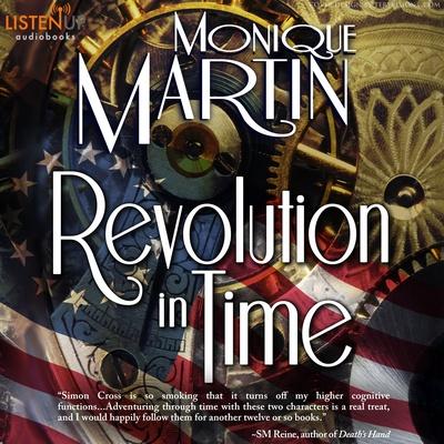 Revolution in Time