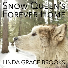 Snow Queen's Forever Home cover image