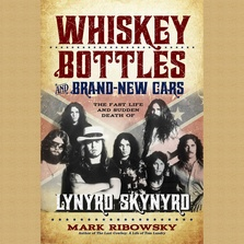 Whiskey Bottles and Brand-New Cars cover image