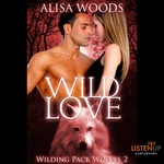 Wild Love cover image