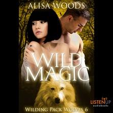 Wild Magic cover image