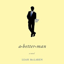 A Better Man cover image