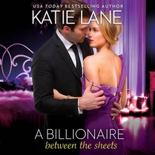 A Billionaire Between the Sheets cover image