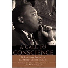 A Call to Conscience cover image