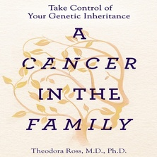 A Cancer in the Family cover image