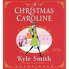 A Christmas Caroline cover image