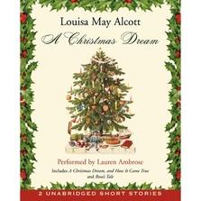 A Christmas Dream cover image