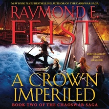 A Crown Imperiled cover image