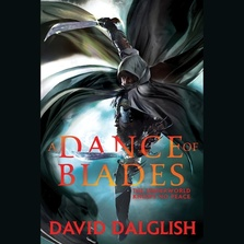 A Dance of Blades cover image