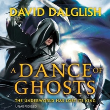 A Dance of Ghosts cover image