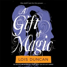 A Gift of Magic cover image