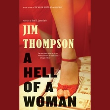 A Hell of a Woman cover image